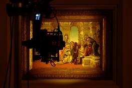 Botticelli © Sky-Federica Belli 012