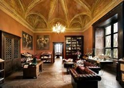 Castello di Padernello - Interno (1)