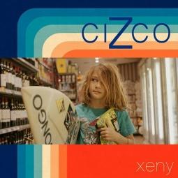 Cizco Cover