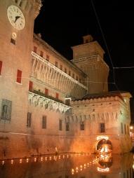 Consorzio Visit Ferrara - Castello