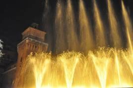 Consorzio Visit Ferrara - Fontane danzanti (1)