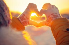 cuore inverno