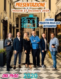 INVITO PRESENTAZIONE CALENDARIO RP EVENT