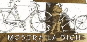 mostra la bici