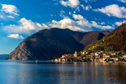 Visit Brescia - Lago Iseo Monte Isola - credit Michele Rossetti
