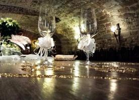 3 Aperitivo in cantina Castello di Spessa