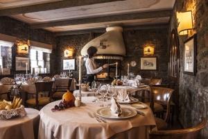 4 La Tavernetta al Castello