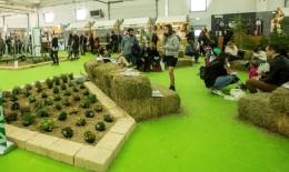 Bio garden a Tipicità 2019