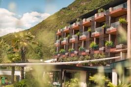 Esterno - Hotel Muchele