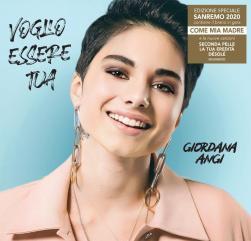 Giordana Angi_Voglio Essere Tua_Sanremo Edition_b