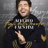 Matteo Faustini_cover album Figli delle Favole