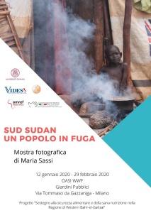 mostraSudSudan