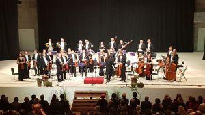 orchestra classica alessandria