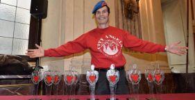 Palazzo Marino, per City Angels premio Campioni di solidarieta'
