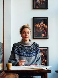 Rebecca Louise Law - credit Ingrid Rasmussen