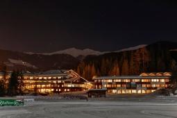 Romantik Hotel Santer - Inverno (4)