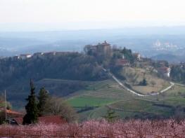 Paesaggi del Comune di Passerano Marmorito - Fraz. Schierano (AT)