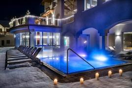 Solea Boutique & Spa Hotel - Inverno (3)