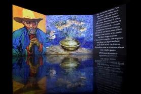 """Vincent-Van-Gogh-Multimedia-Friends""""3"""