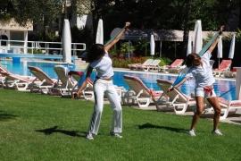 1 ErmitageBelAir_Fitness
