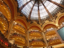 2 - Ammirare il volto Art Nouveau della capitale (Lafayette)