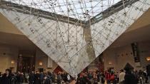 5 - Scoprire la Parigi sotterranea _ Louvre