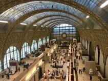 6 - Rimanere incantati di fronte alle opere impressioniste_ museo d'Orsay