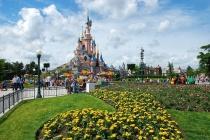 8 - Tornare bambini _ Disneyland