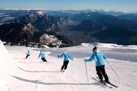 APT Dolomiti Paganella - Sci