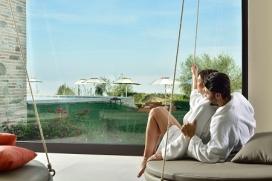 Area relax 1 - Borgobrufa Spa Resort