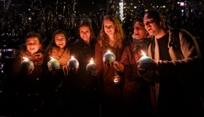 Earth Hour 2019 celebrations in Netherlands