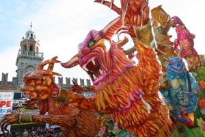 Consorzio Visit Ferrara - Credit Carnevale di Cento (2)