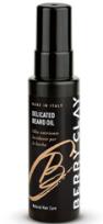 Delicate Beard Oil