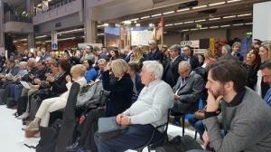 Folla in BIT per Tipicità