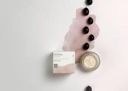 Linea cosmetica uva 1 - Terme Merano