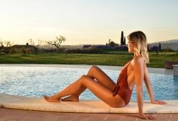 Piscina 1 - Borgobrufa Spa Resort