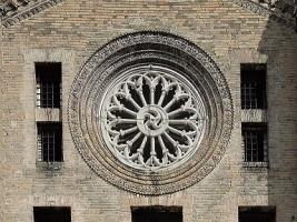 San Francesco del Prato - Rosone - Credit Giuseppe Bigliardi (1)