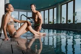 Solea Boutique & Spa Hotel - Centro benessere (7)