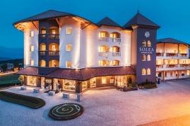 Solea Boutique & Spa Hotel - Esterno notturno (1)