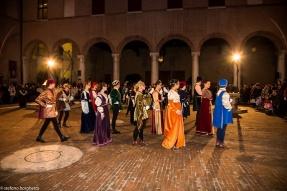Visit Ferrara - Carnevale degli Este - Credit Stefano Borghetto