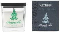 Voynich_Heavenly Relax