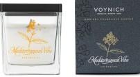 Voynich_Mediterranean Vibe