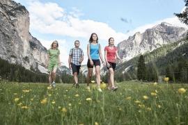 Excelsior Dolomites Life Resort - Attività estiva (11)