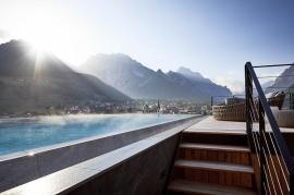 Excelsior Dolomites Life Resort - Dolomites Sky Spa (12)