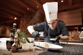 Excelsior Dolomites Life Resort - Gourmet (2)