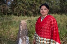Maya Yogi ©WWF-Nepal