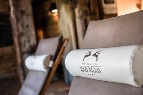 Particolare sauna - Bad Moos © Hannes Niederkofler