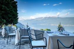 Romantik Boutique Hotel Villa Sostaga - Vista sul Lago di Garda (1) - Copia