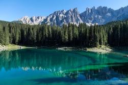 Val d'Ega - Lago di Carezza (7)
