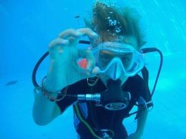 Isamar Diving Center